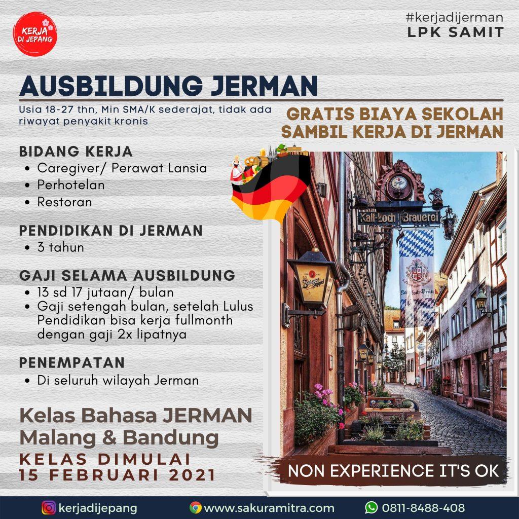 Kelas-Ausbildung-Bandung-_-Malang
